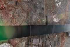 Interieurfotos einer Villa in Wien. Hochwertige Innenausstattung und modernes Design mit Naturstein der Firma Stone4You.