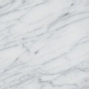 Naturstein Bianco Carrara