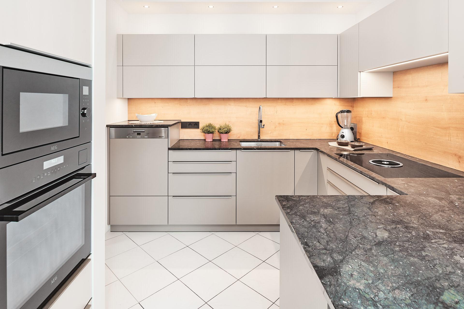 Interieurfotos Küche Fam. Neuhold
